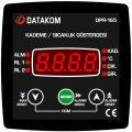 DATAKOM DPR-165 Контроллер индикации шага трансформатора с тепловой защиторй