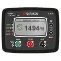 DATAKOM D-200 Modem Многофункциональный контроллер управления генератором c MPU и GSM модемом