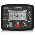 DATAKOM D-200 Modem Многофункциональный контроллер управления генератором c GSM модемом и J1939 интерфейсом