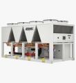 Холодильные машины с воздушным охлаждением, тепловые насосы