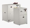 Холодильные машины водяным охлаждением