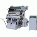 Тигельный позолотно-высекальный пресс полуавтомат Victoria TYMВ 1100
