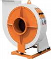 Вентилятор низкого давления MLF 4