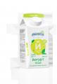 Yoghurt white sweet green tea