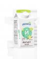 Jogurt, biały słodki wanilia
