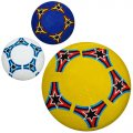 Мяч футбольный VA 0036, 50шт, размер 5, резина Grain, 350г, 3 цвета, в пакете