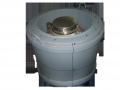 Контейнери для транспортування й утилізації високотоксичних і радіоактивних відходів.
