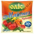 Соус Майонез ОЛІС жирность 30%