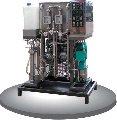 Биодизельная установка `BioDieselMach` ЛАБОРАТОРНАЯ для отработки и получения пробных партий биодизеля с различного сырья