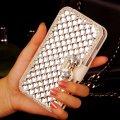 Роскошные кожаный бумажник для СамсунG Galaxy J5 2015 J52016 J510fn/DS SM-J510fn J510FN SM-J510FN 4 г LTE Dual SM-J510