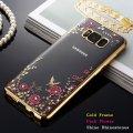 Чехол для телефона для Samsung Galaxy S5/S6 Edge/S7/S7 Edge/