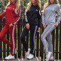 Спортивные костюмыдля женщин с принтом-(Корона).