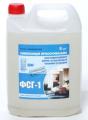 Огнебиозащитные пропитки для тканей и бумаги ФСГ-1