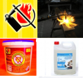 Антисептики огнебиозащитные древесины, камыша, тканей, бумаги оптом с Киева
