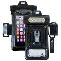 """Универсальный водонепроницаемый чехол из полиуретана для смартфонов размером до 5.7 """" устанавливается на держатель модели  MAx020..."""