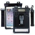 """Универсальный водонепроницаемый чехол из полиуретана для смартфонов и планшетов размером до 8.4"""" устанавливается на  держатель TAx040 и TAx140-1..."""