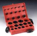 Комплект колец OR-SET-Z круглого сечения, дюймовых, материал NBR