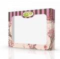 Картонная коробка для набора, 230х180х45 мм, под заказ