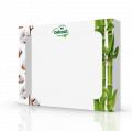 Упаковка картон для печенья 230х180х45 мм