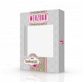 Коробка из микрогофрокартона для полотенец Мерзука (золото) 3Г-43001