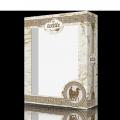 Коробка из микрогофрокартона для полотенец Бамбук 2Г-34502