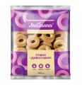 Сушки ванильние «Дивосушки» упаковка 0,300 кг ТМ "Любляна"