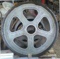 The wheel is dentate 313-12В-9 (313-12Г-9)