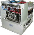 Magnetic amplifier SDA 1.1 in the excavator EO, EO 2503 2505