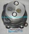 Ремкомплект компрессора МТЗ, ЮМЗ, Т-40 Ремонт №1 (арт.17081) старого образца D-12.5