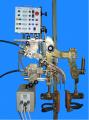 Автомат для электрошлаковой сварки АД-381М