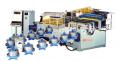 Machines for resistance welding