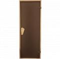 Дверь для сауны Sateen 2050x800