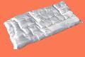 Мат базальтовый прошивной в обкладке из стеклоткани Т-13 МТПБа-О