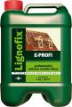 Інтер'єрний антисептик для дерева Lignofix e-profi (Концентрат 1: 9) безбарвний 5 кг