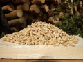 Wood pellets to wholesale