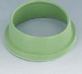 Мягкое уплотнение SRWD-VI для режущего кольца.Материал FPM ( Viton