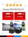 Картридж Canon PG-512 Оригинал б/у
