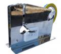 Ручной клипсатор E 7RCr, нержавеющая сталь