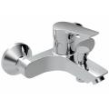 Смеситель для ванны Koller Pool TWIN (без душ.набора)