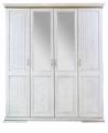 Шкаф Лидия с зеркалами