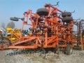 Культиватор К-10 Agroland