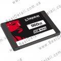 """Накопитель SSD 2.5"""" 960GB Kingston"""