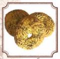 Печенье Маковое колечко