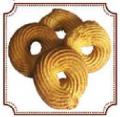 Печенье Сахарное колечко
