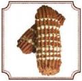 Печенье Паутинка с какао