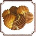 Печенье Половинки