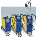 Сварочные аппараты дуговой сварки (полуавтоматы) для кузовных работ MIG/MAG