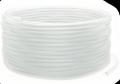Шланг прозрачный молочный ПВХ 14х24 (бух.50м)
