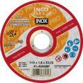 Диски для ручной резки СТАЛЬ+inox VRS 230 x 6,5 x 22,23 – 27