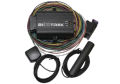 Прибор мониторинга автотранспорта Bitrek 910